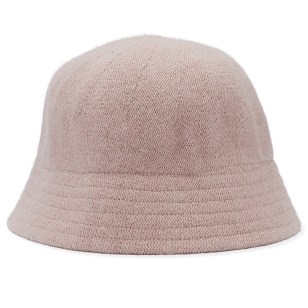 Blush Bucket Hat