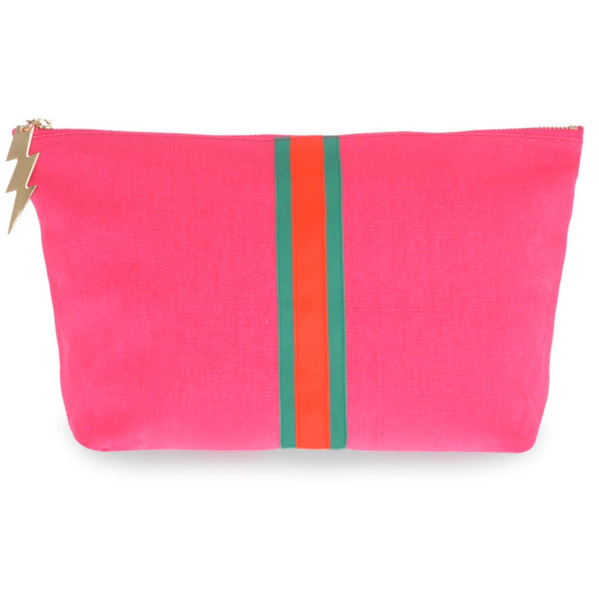 Pink Stripe Large