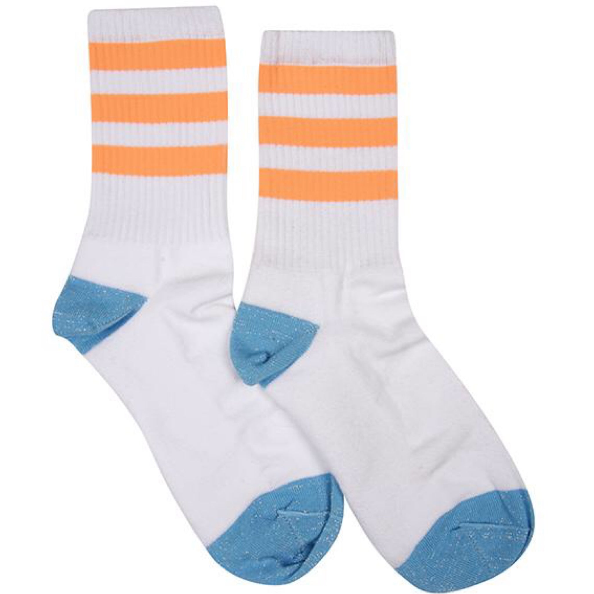 Stripe Womens Socks