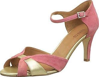 Astrid Pink & Gold