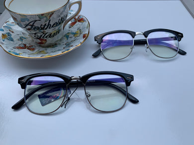 Small Frame Blue Light Glasses