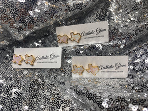 Texas Glam Studs