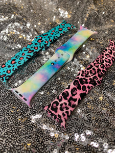 Aesthetic Glam Watch Bands 38/40