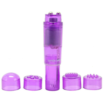 One Night Stand The Mighty One Pocket Vibe in Purple
