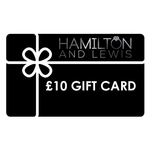 Gift Card - Hamilton & Lewis Jewellery