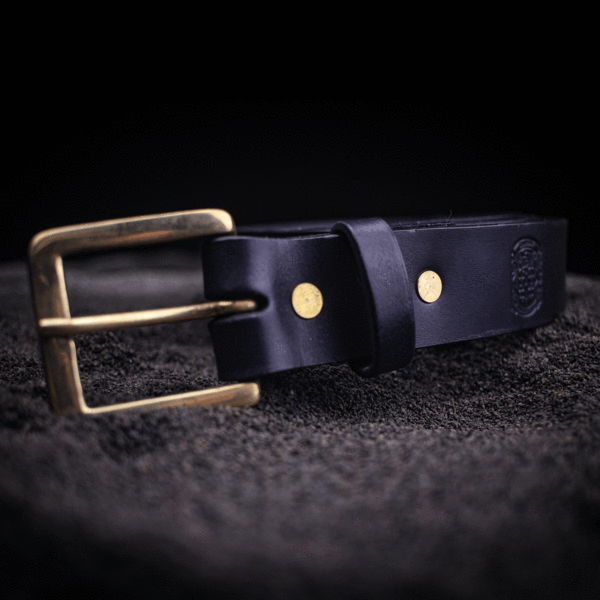 25mm LADIES Belt - Hamilton & Lewis Jewellery