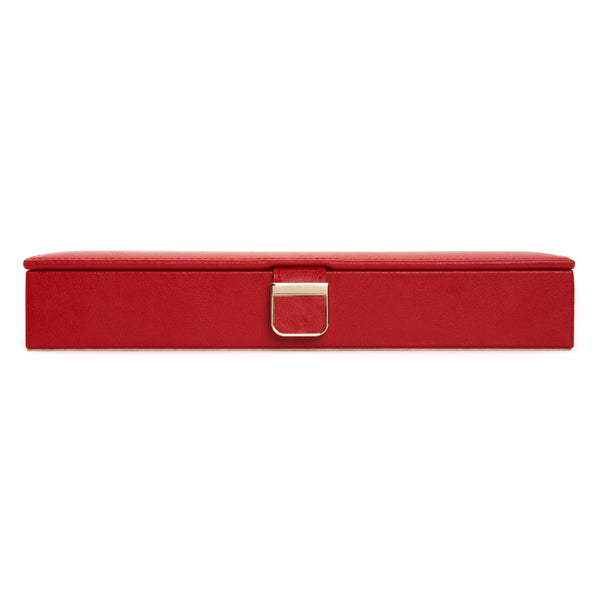 Wolf Red Palermo Jewellery Safe Deposit Box 213572 - Hamilton & Lewis Jewellery