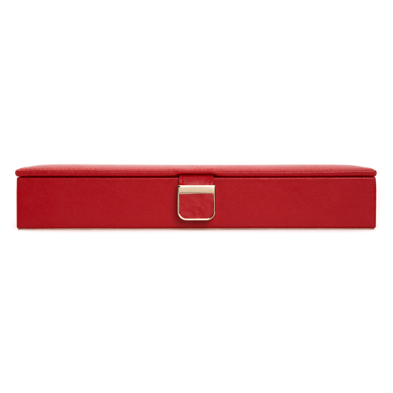 Wolf Red Palermo Jewellery Safe Deposit Box 213572