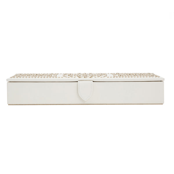 Wolf Cream Marrakesh Jewellery Safe Deposit Box 308453 - Hamilton & Lewis Jewellery