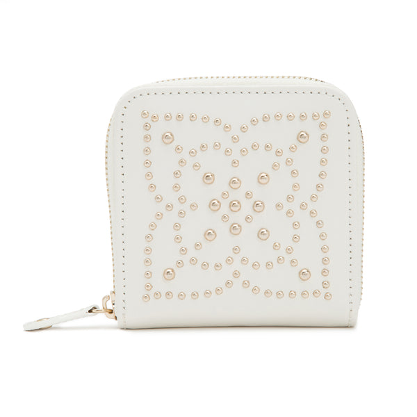 Wolf Cream Marrakesh Jewellery Travel Case 308553