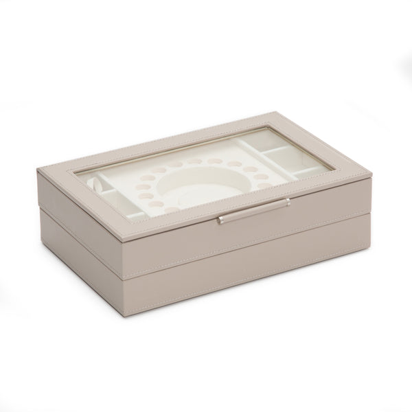 Wolf Mink Sophia Stackable Tray 392121 - Hamilton & Lewis Jewellery