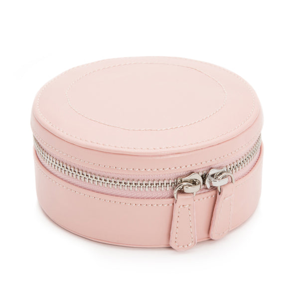 Wolf Rose Quartz Sophia Mini Jewellery Zip Case 392315
