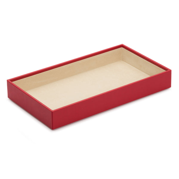 "Wolf Red 2"" Deep Vault Tray 435072 - Hamilton & Lewis Jewellery"