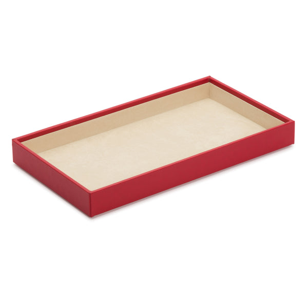 "Wolf Red 1.5"" Standard Vault Tray 435172 - Hamilton & Lewis Jewellery"