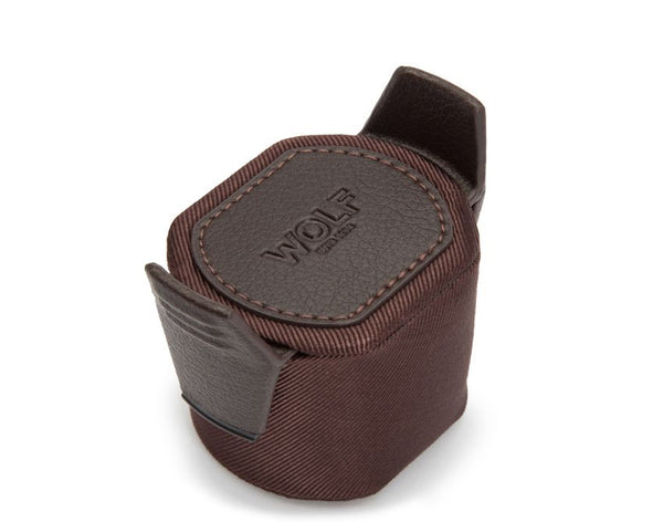 Wolf Brown Cub Small Cuff 456606