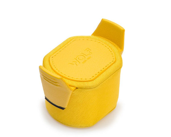 Wolf Yellow Cub Small Cuff 456692