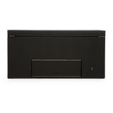 Wolf Triple Black Axis Winder with Storage 469403 - Hamilton & Lewis Jewellery
