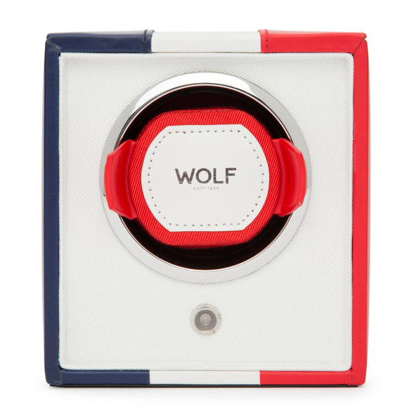 Wolf Single French Flag Winder 471404