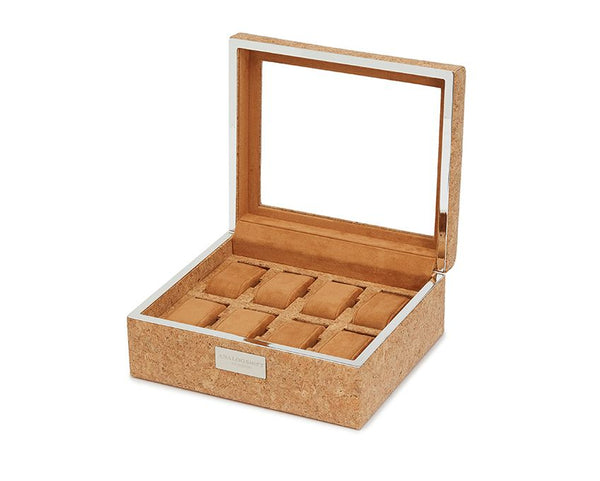 Wolf ANALOG/SHIFT 1976 COLLECTION 8 PIECE WATCH BOX 709261 - Hamilton & Lewis Jewellery