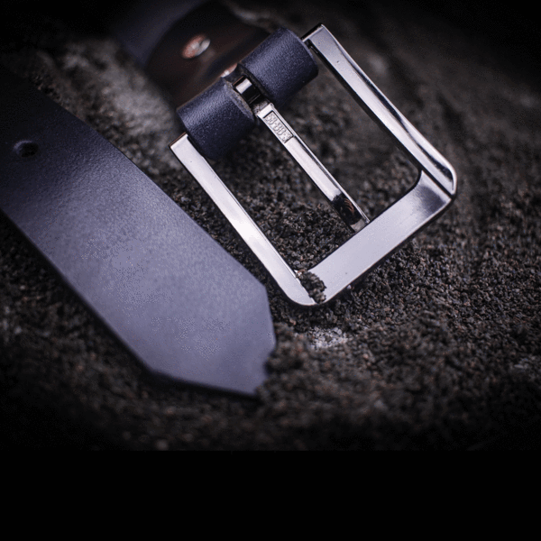 35mm Gent's Belt - Hamilton & Lewis Jewellery