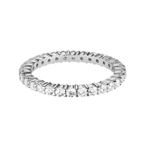 2mm ET102 (2.0) Eternity Ring - Hamilton & Lewis Jewellery