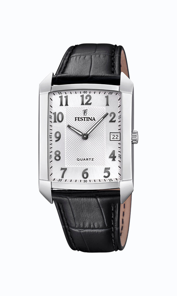 Festina Mens Watch F20464/1 - Hamilton & Lewis Jewellery
