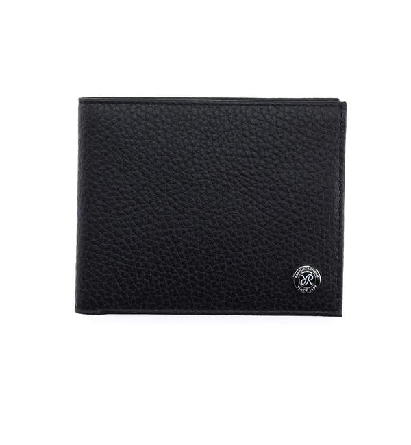 Rapport Berkeley Two Tone Billfold Wallet D150 - Hamilton & Lewis Jewellery