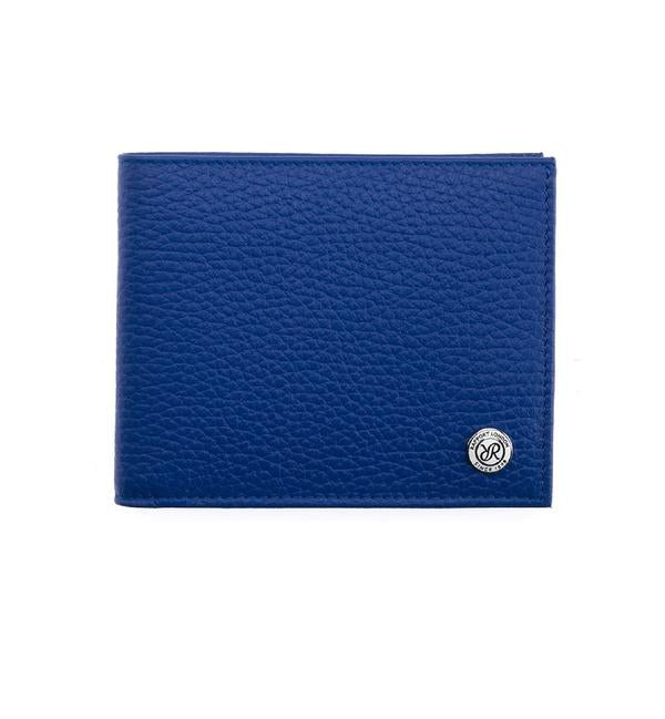 Rapport Berkeley Two Tone Billfold Wallet D153 - Hamilton & Lewis Jewellery