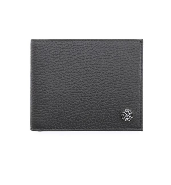 Rapport Berkeley Two Tone Billfold Wallet D152 - Hamilton & Lewis Jewellery