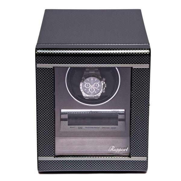 Rapport Formula Single Winder W561 - Hamilton & Lewis Jewellery