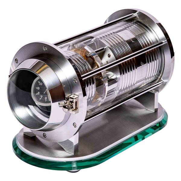 Rapport Optima Time Capsule Winder W193 - Hamilton & Lewis Jewellery
