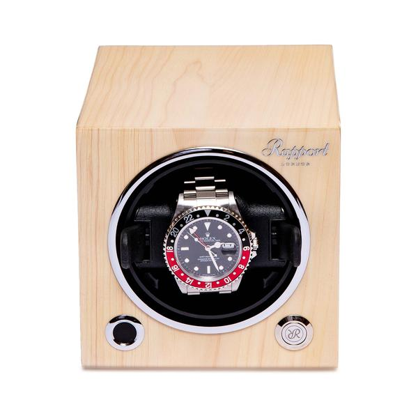 Rapport Single Maple Winder EVO32 - Hamilton & Lewis Jewellery
