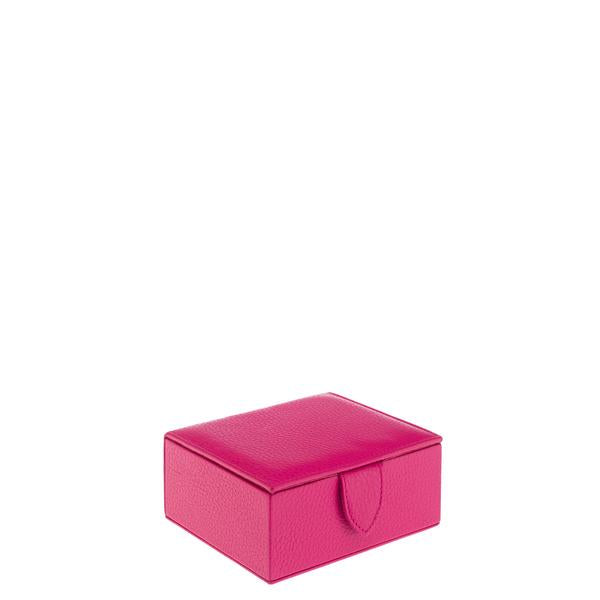 Rapport Sussex Pink Jewellery Trinket Box F178 - Hamilton & Lewis Jewellery