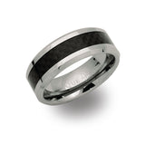 Unique & Co Tungsten Ring TUR-31 - Hamilton & Lewis Jewellery