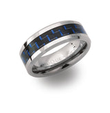 Unique & Co Tungsten Ring TUR-32 - Hamilton & Lewis Jewellery