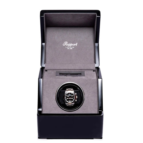 Rapport Perpetua III Single Winder W571 - Hamilton & Lewis Jewellery