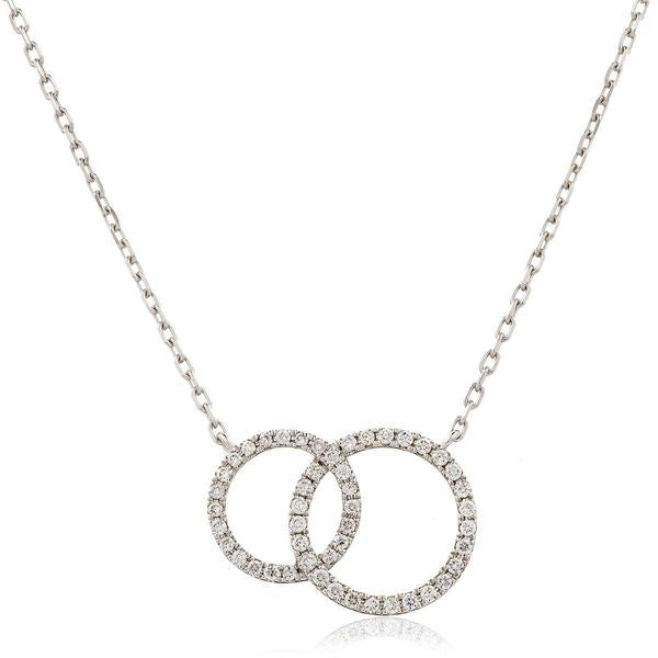 Circle of Life Pendant BJN0040 - Hamilton & Lewis Jewellery