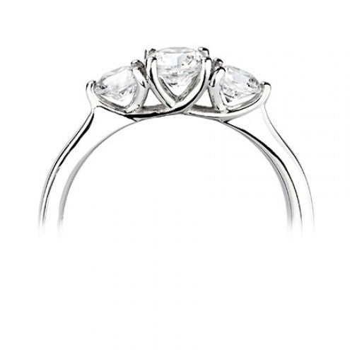 Multi-stone Ring 0.45ct - 1.75ct - Hamilton & Lewis Jewellery
