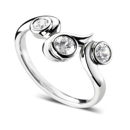 Stunning Lifestyle Ring 0.45ct - Hamilton & Lewis Jewellery
