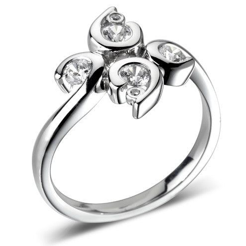 Stunning Lifestyle Ring 0.40ct - Hamilton & Lewis Jewellery