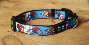Avenger Dog Collar
