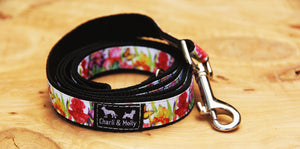 Floriade Dog Lead