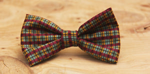 Old Style Bow Tie