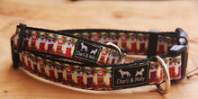 Load image into Gallery viewer, Christmas Stockings Dog Collar