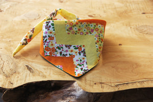Oranges and Lemons Bandana