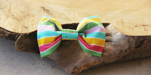 Candy Shop Bow Tie