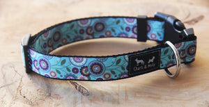 The Cheeky Tully Dog Collar