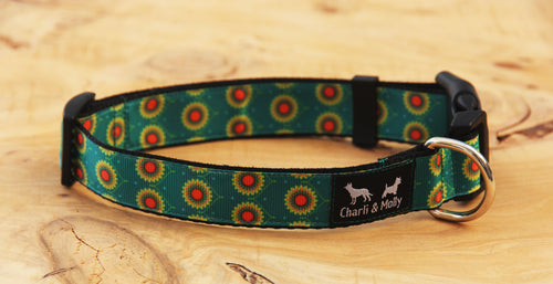 Hustle Dog Collar