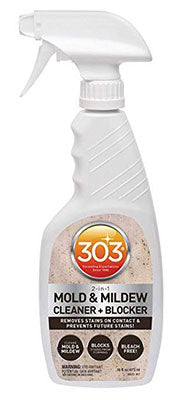 303 Mold and Mildew Cleaner and Protector - 32oz