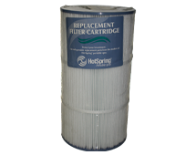 Hot Spring Spa Filter, 45 sf, 31115